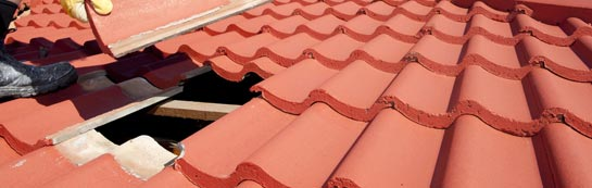 compare Castlemilk roof repair quotes
